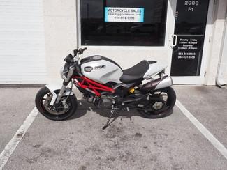 2012 Ducati Monster 796 Dania Beach, Florida 7