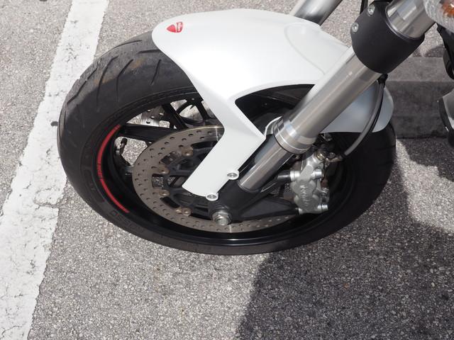 2012 Ducati Monster 796 Dania Beach, Florida 8