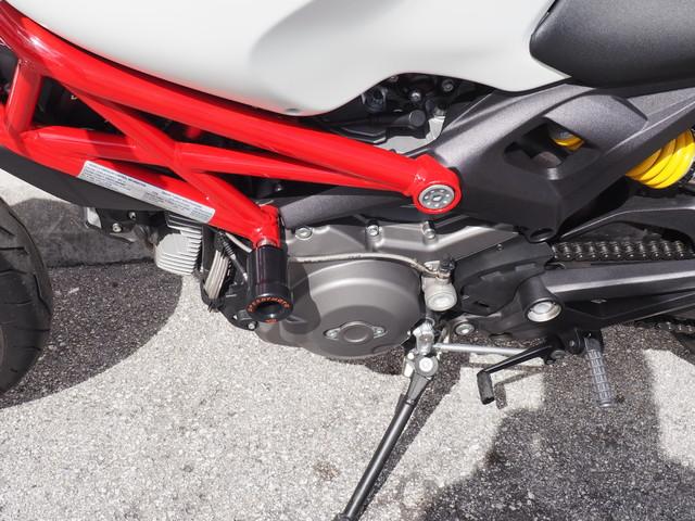 2012 Ducati Monster 796 Dania Beach, Florida 9