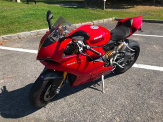 2012 Ducati Panigale S New Rochelle, New York 2
