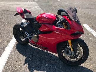 2012 Ducati Panigale S New Rochelle, New York 3