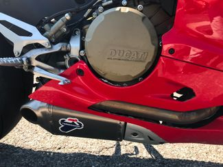 2012 Ducati Panigale S New Rochelle, New York 4