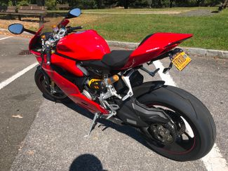 2012 Ducati Panigale S New Rochelle, New York 8