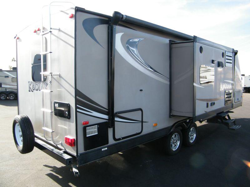 2012 Dutchmen Kodiak 279RBSL  in Surprise, AZ