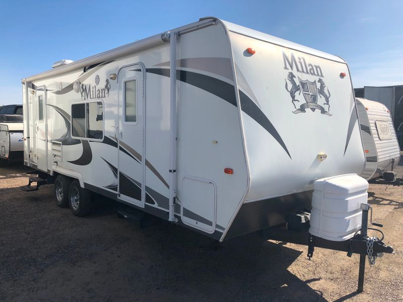 2012 Eclipse Milan 24RBS   in Phoenix AZ