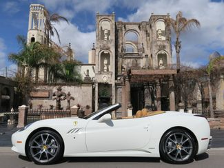 2012 Ferrari California in Houston Texas