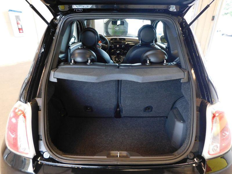2012 Fiat 500 Sport  city TN  Doug Justus Auto Center Inc  in Airport Motor Mile ( Metro Knoxville ), TN