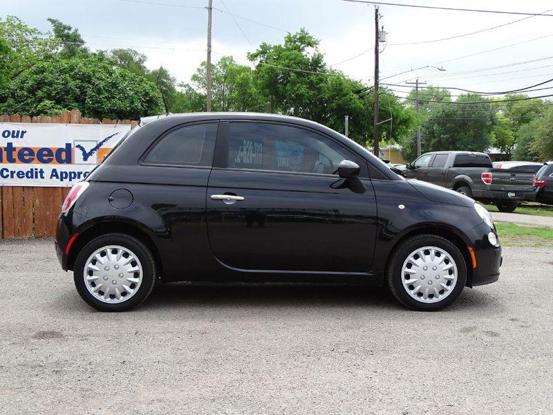 2012 Fiat 500 Pop  in Austin, TX
