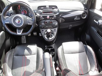 2012 Fiat 500 Abarth Bend, Oregon 16