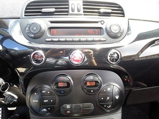 2012 Fiat 500 Abarth Bend, Oregon 18