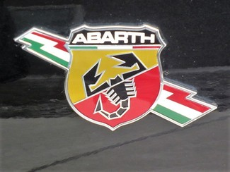 2012 Fiat 500 Abarth Bend, Oregon 31