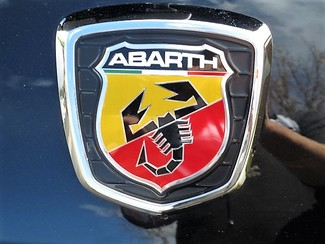 2012 Fiat 500 Abarth Bend, Oregon 8