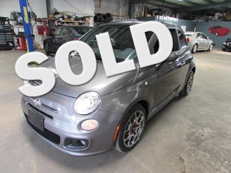 2012 Fiat 500 in Clearwater Florida