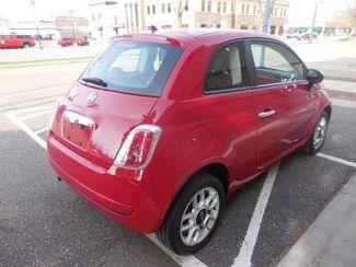 2012 Fiat 500 Pop Farmington, Minnesota 1