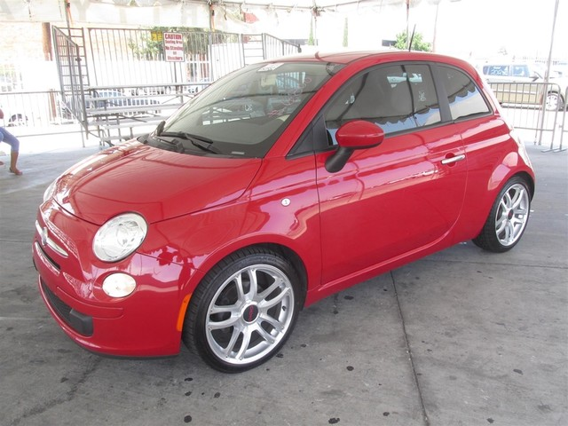2012 FIAT 500 Pop Please call or e-mail to check availability All of our vehicles are available