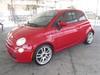 2012 Fiat 500 Pop Gardena, California