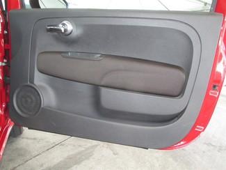 2012 Fiat 500 Pop Gardena, California 13