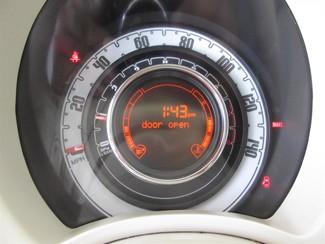 2012 Fiat 500 Pop Gardena, California 5