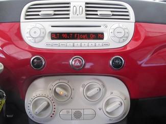 2012 Fiat 500 Pop Gardena, California 6