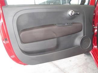 2012 Fiat 500 Pop Gardena, California 9