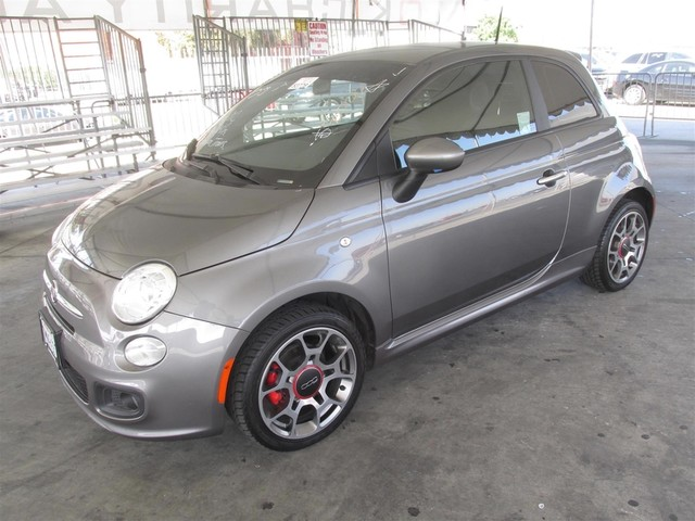 2012 FIAT 500 Sport Please call or e-mail to check availability All of our vehicles are availab