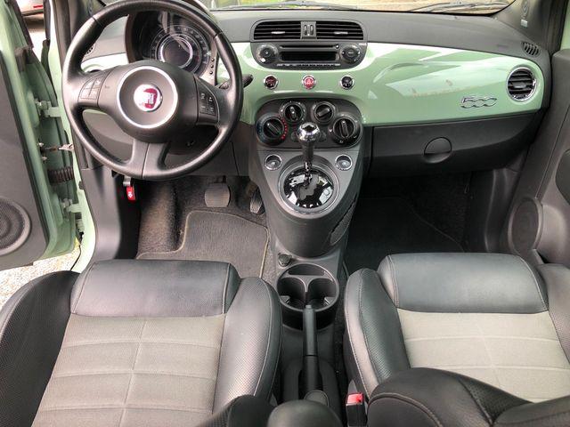 2012 Fiat 500 Sport Houston, TX 11