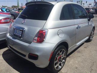 2012 Fiat 500 Sport AUTOWORLD (702) 452-8488 Las Vegas, Nevada 2