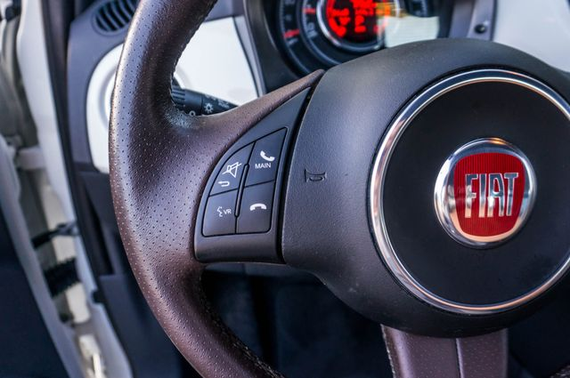 2012 Fiat 500 SPORT - AUTO - 26K MILES - HTD STS - BOSE Reseda, CA 22