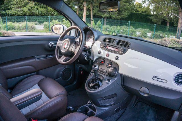 2012 Fiat 500 SPORT - AUTO - 26K MILES - HTD STS - BOSE Reseda, CA 33