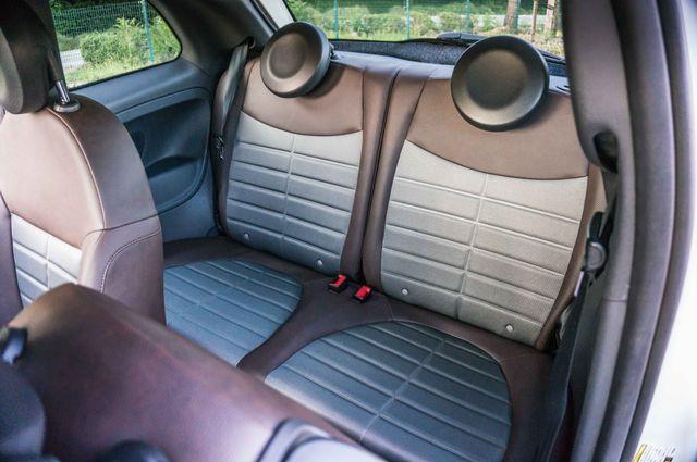 2012 Fiat 500 SPORT - AUTO - 26K MILES - HTD STS - BOSE Reseda, CA 20