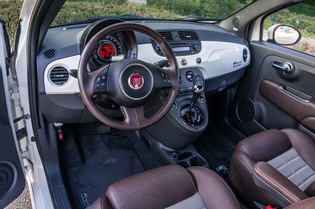 2012 Fiat 500 SPORT - AUTO - 26K MILES - HTD STS - BOSE Reseda, CA 14