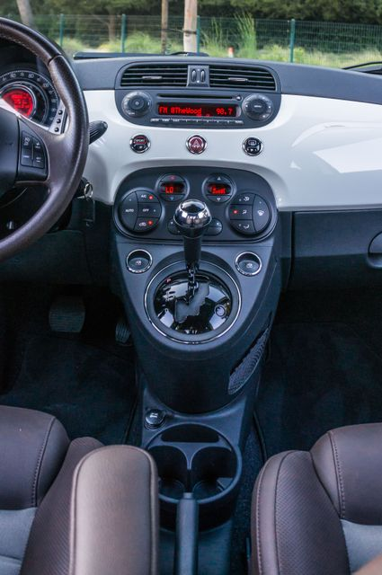 2012 Fiat 500 SPORT - AUTO - 26K MILES - HTD STS - BOSE Reseda, CA 25