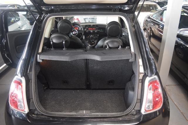2012 Fiat 500 Lounge Richmond Hill, New York 13