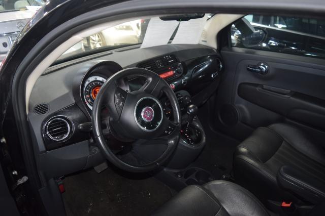 2012 Fiat 500 Lounge Richmond Hill, New York 6