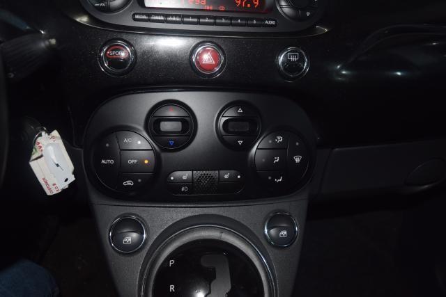 2012 Fiat 500 Lounge Richmond Hill, New York 9