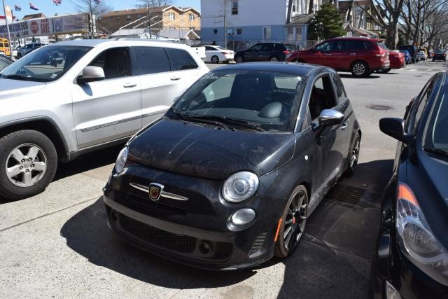2012 Fiat 500 Abarth Richmond Hill, New York 0