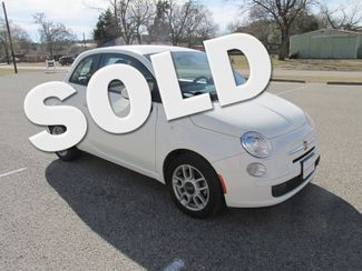 2012 Fiat 500 in Willis, TX