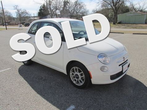 2012 Fiat 500 Pop in Willis, TX