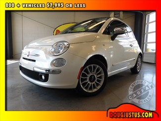 2012 Fiat 500c in Airport Motor Mile ( Metro Knoxville ), TN