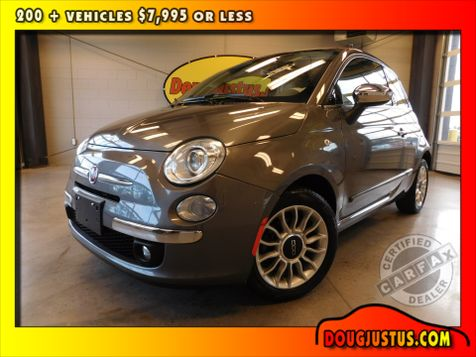 2012 Fiat 500c Lounge in Airport Motor Mile ( Metro Knoxville ), TN