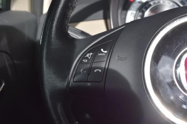 2012 Fiat 500c Lounge Richmond Hill, New York 15