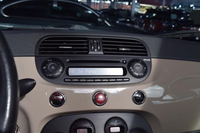 2012 Fiat 500c Lounge Richmond Hill, New York 18
