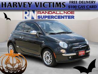 2012 Fiat 500c Lounge | Randall Noe Super Center in Tyler TX