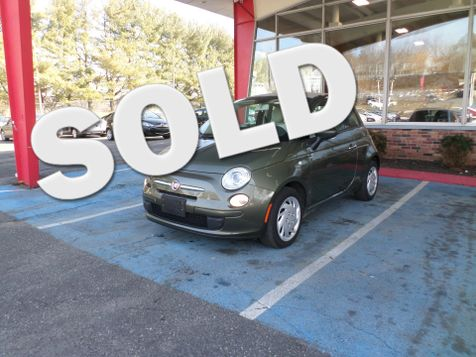 2012 Fiat 500c Pop in WATERBURY, CT