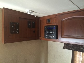 2012 For Rent Or For Sale Shamrock 17' Hybird Katy, Texas 17