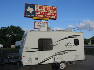 2012 For Rent Or For Sale Shamrock 17' Hybird Katy, TX