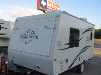 2012 For Rent Or For Sale Shamrock 17' Hybird Katy, TX 1