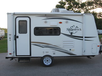 2012 For Rent Or For Sale Shamrock 17' Hybird Katy, Texas 10