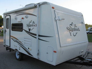 2012 For Rent Or For Sale Shamrock 17' Hybird Katy, TX 9