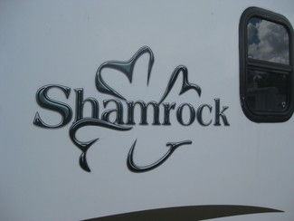 2012 For Rent Or For Sale Shamrock 17' Hybird Katy, TX 28